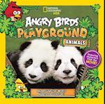 Angry Birds Playground: Animals (Angry Birds Playground)