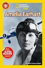 Amelia Earhart (National Geographic Readers)