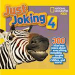 Just Joking 4 (Just Joking, nr. 4)