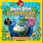 Angry Birds Playground Atlas (Angry Birds Playground)