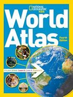 National Geographic Kids World Atlas (National Geographic Kids World Atlas)