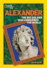 Alexander af Simon Adams