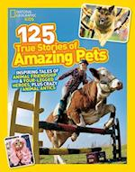 125 True Stories of Amazing Pets (125)
