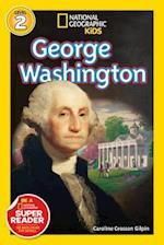 George Washington (National Geographic Readers)