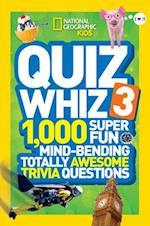 Quiz Whiz 3 (Quiz Whiz, nr. 3)