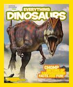 National Geographic Kids Everything Dinosaurs (Everything)