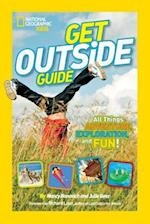 Get Outside Guide (National Geographic Kids)