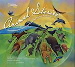 National Geographic Kids Animal Stories (Stories Poems)
