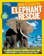 Elephant Rescue (Ng Kids Mission Animal Rescue)