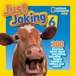 Just Joking 6 (Just Joking, nr. 6)