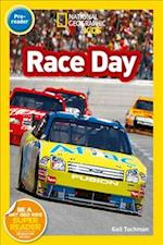 National Geographic Kids Readers: Race Day (National Geographic Kids Readers Pre reader)