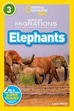 Mission: Elephant Rescue (National Geographic Kids Readers Level 3)