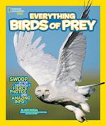 Everything Birds of Prey (Everything)