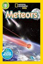 Meteors (National Geographic Readers)