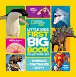 Little Kids First Big Book Collector's Set (First Big Book)
