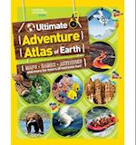 The Ultimate Adventure Atlas of Earth (ATLAS)