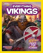 Everything Vikings (National Geographic Kids: Everything)