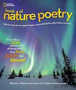 National Geographic Kids Book of Nature Poetry af J. Patrick Lewis
