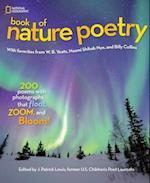 National Geographic Book of Nature Poetry af J. Patrick Lewis