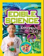 Edible Science (Science Nature)