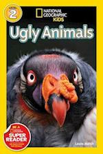 Ugly Animals (National Geographic Readers)