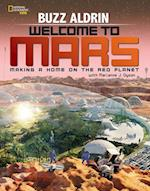 Welcome to Mars (Science Nature)