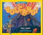 Jump Into Science: Volcano! (Jump into Science)