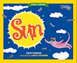 Jump Into Science: Sun (Jump into Science)