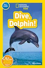 Dive, Dolphin af National Geographic Society