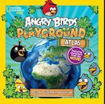 Angry Birds Playground: Atlas af Professor of History Elizabeth Carney