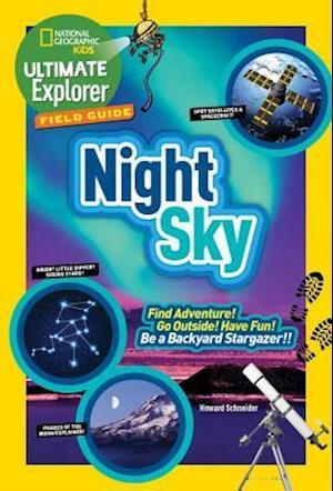 Ultimate Explorer Field Guide