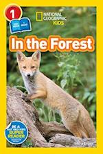 National Geographic Kids Readers: In the Forest (Readers)