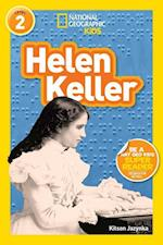 Helen Keller (National Geographic Readers)