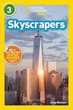 Skyscrapers (National Geographic Readers)