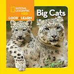 Look and Learn: Big Cats (Look & learn)