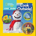 Look Outside! (National Geographic Little Kids Look and Learn)