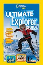Ultimate Explorer Guide (National Geographic Kids)