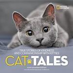 Cat Tales (Stories Poems)