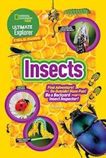 Ultimate Explorer Field Guide: Insects (Ultimate Explorer Field Guide)