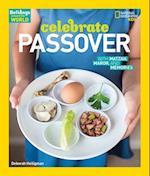 Holidays Around the World: Celebrate Passover (Holidays Around the World Paperback)