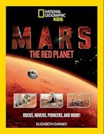 Mars: The Red Planet (Science Nature)