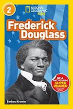 Frederick Douglass (National Geographic Readers)
