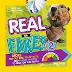 Real or Fake? 2 (Real or Fake)