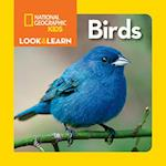 Look and Learn: Birds (Look & learn)