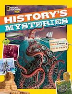 History's Mysteries (History)