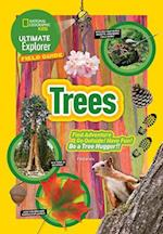 Trees (National Geographic Kids Ultimate Explorer Field Guide)