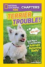 National Geographic Kids Chapters: Terrier Trouble! (Ngk Chapters)