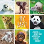 Hey, Baby! (Stories Poems)