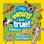 Weird but True! Animals (Weird but True)