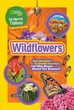 Wildflowers (Ultimate Explorer Field Guide)